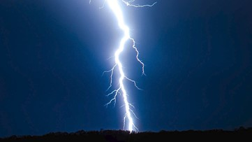 Why Can't We Harness Energy From Lightning?