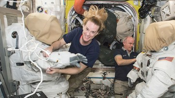 NASA Astronaut Kate Rubins is Heading Back to Space