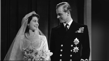 Queen Elizabeth and Prince Philip Are Spending Their Wedding Anniversary Apart