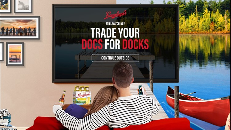 Trade Your Docs for Docks With This Brewery