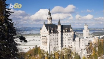 You Can Stay in a Castle Without Leaving the States