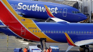 How to use Southwest points for award flights