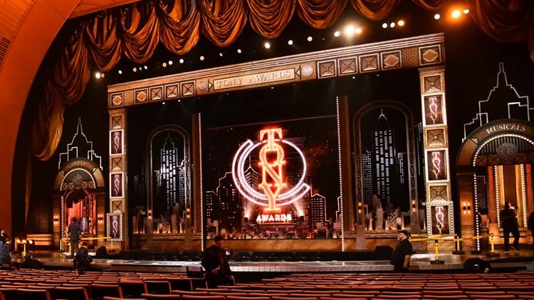 How to watch the 74th Tony Awards