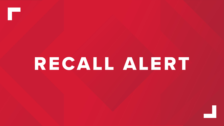 Chicken tenders with undeclared wheat recalled in 5 states