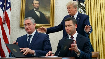 US, Guatemala sign agreement to restrict asylum cases