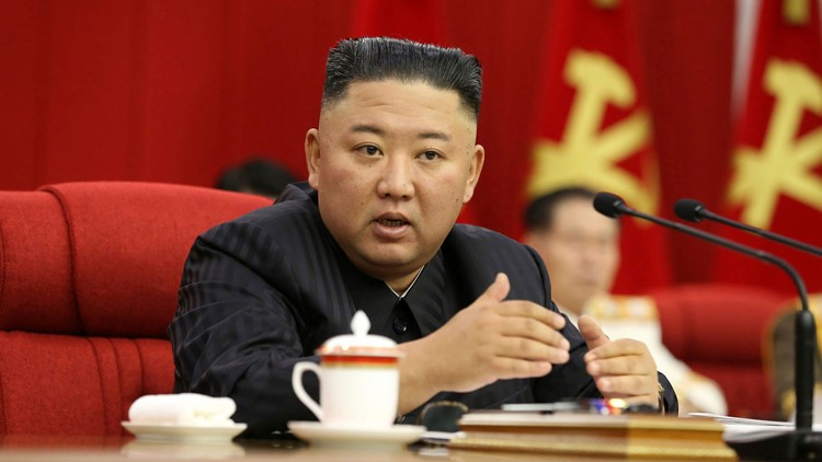 North Korea's Kim Jong Un vows readiness for dialogue or confrontation with US