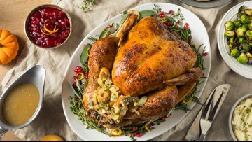 How to plan ahead for a stress free Thanksgiving