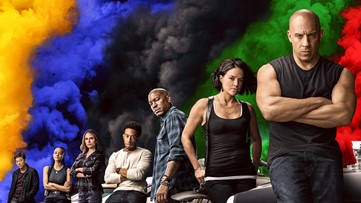 Earn $900 binge-watching all the 'Fast and Furious' movies