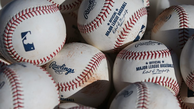 MLB Opening Day 2021 to start with Tigers-Indians, Yankees-Jays