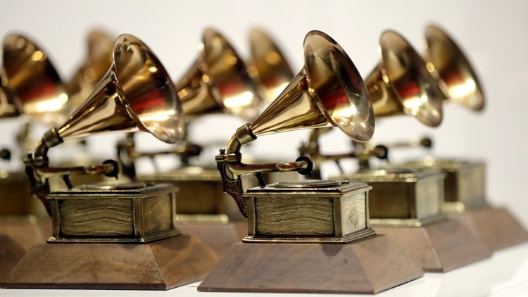Grammy Awards to adopt inclusion rider for 2022 ceremony