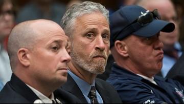 McConnell pledges vote on 9/11 victims' bill after Jon Stewart criticism