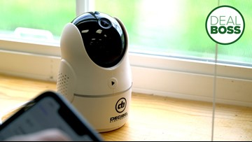This $60 security cam is better than the Nest