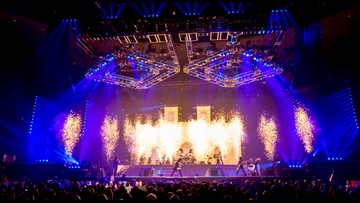 Trans-Siberian Orchestra announces 'Christmas Eve and Other Stories' 2019 winter tour