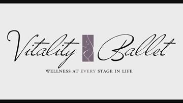 Vitality Ballet informational video