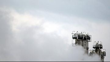 Iran says it will break uranium stockpile limit in 10 days