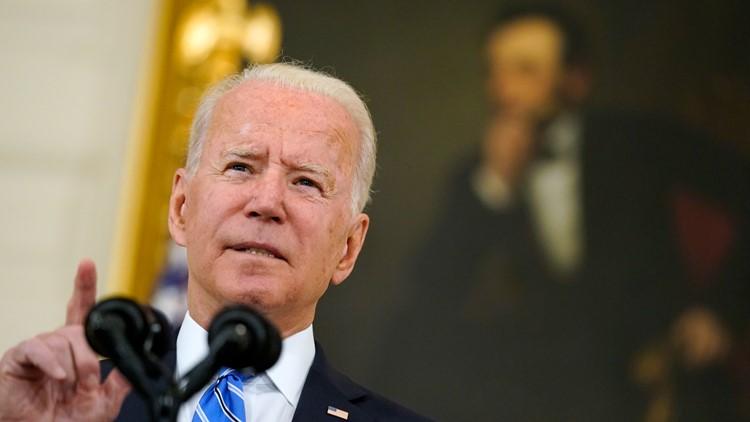 Biden to allow eviction moratorium to expire Saturday