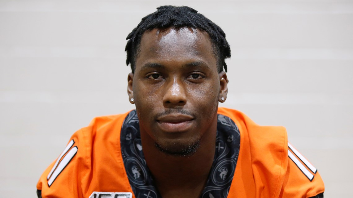 Oklahoma State linebacker tests positive for COVID-19 after attending protest