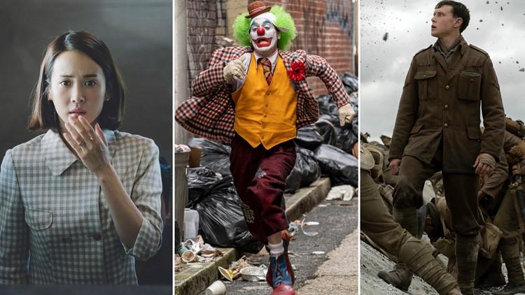 Oscars - Predictions
