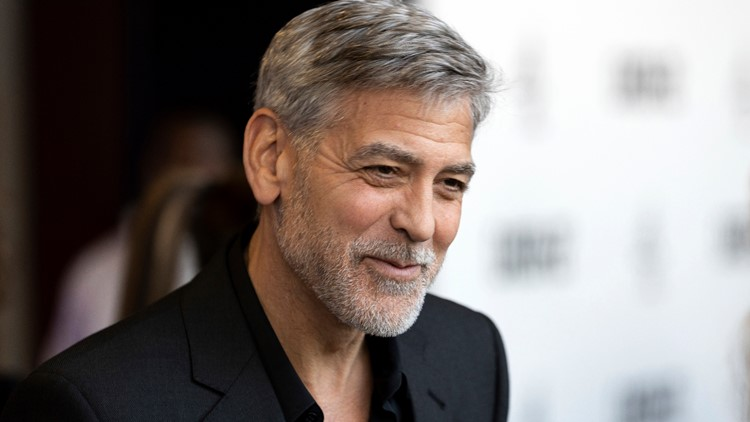 George Clooney to produce docuseries on Ohio State sexual abuse scandal