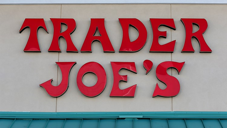 Trader Joe's drops mask requirement for fully vaccinated customers