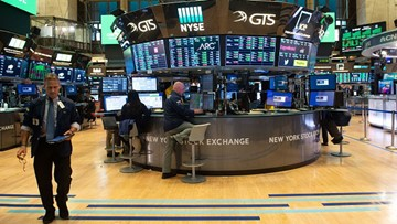 Survey: Investing pros upbeat on stocks, expect election to impact markets
