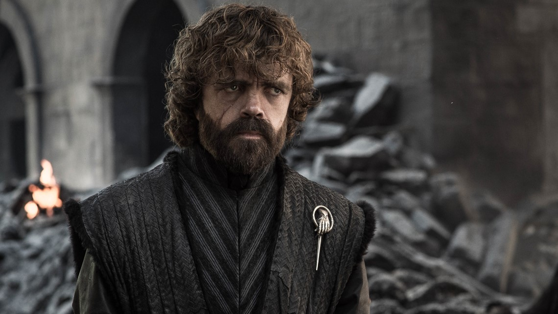 Millions of people plan to skip work because of 'Game of Thrones,' survey finds