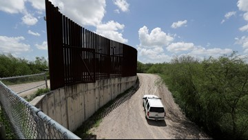 Court: Trump can reject asylum seekers along parts of Mexico border