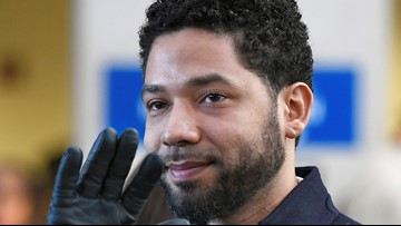 'Empire' will go 1 more season, but Jussie Smollett's future is unclear