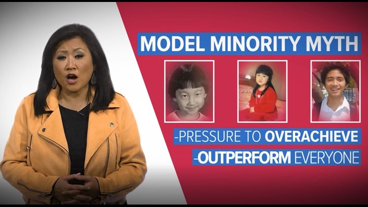 'They're not like the others': Breaking down the dangers of the model minority myth