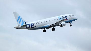 British airline collapses as coronavirus cuts flying demand
