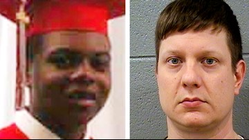 Chicago police overseers fire 4 officers in Laquan McDonald-related case
