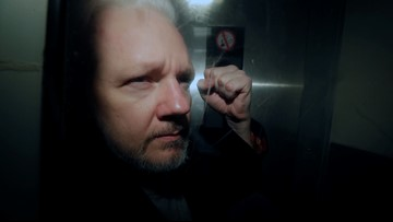 Sweden to reopen Julian Assange rape case