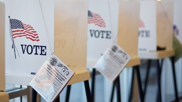 Wisconsin voters asked to head to polls Tuesday despite stay-at-home order
