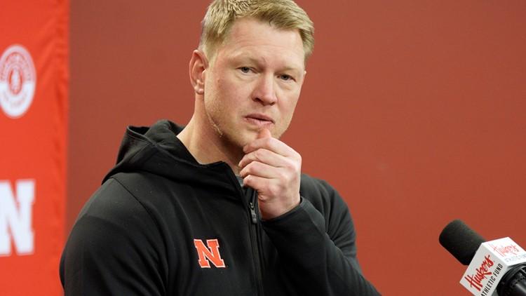 NCAA investigating Nebraska's football program