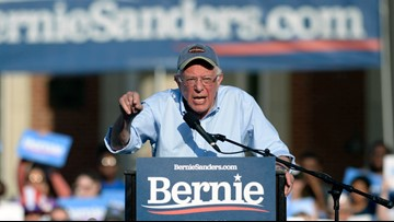 Bernie Sanders unveils plan to overhaul public education