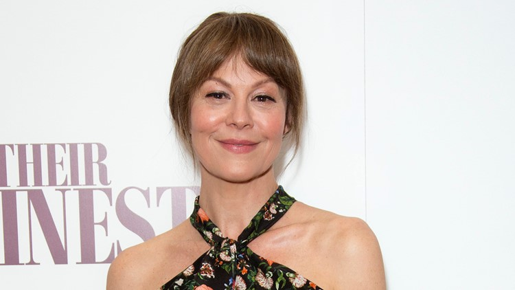 'Peaky Blinders' actress Helen McCrory dies of cancer at 52
