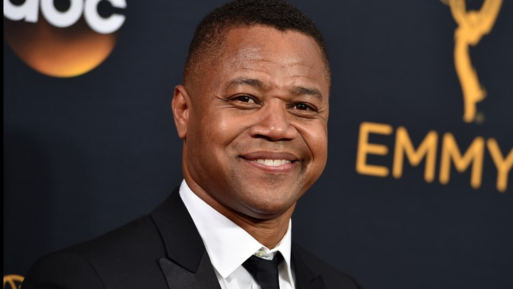Cuba Gooding Jr.'s request to toss groping case is denied