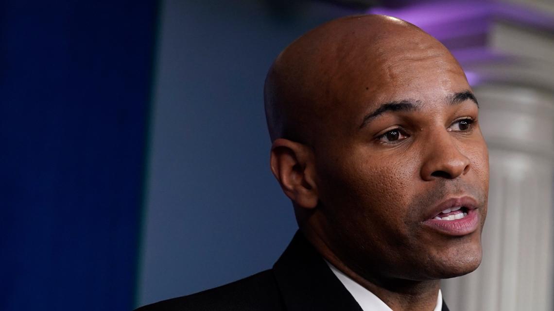 Coronavirus live updates: US Surgeon General touts social distancing; MLB may open season in Arizona