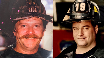 200th New York City firefighter dies from 9/11-related illness