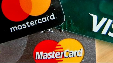 Mastercard to allow transgender people to use chosen name