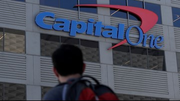 Feds: Capital One suspect may have hacked more than 30 companies