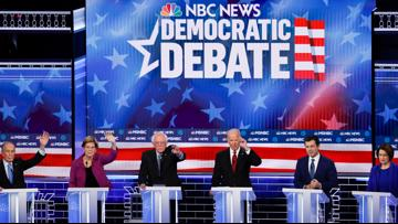 6 big questions ahead of Tuesday's Democratic presidential debate