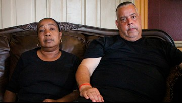 Mysterious death in custody has Pennsylvania family seeking answers