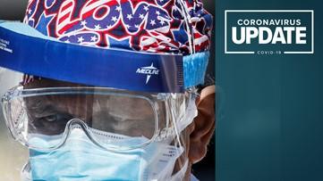Coronavirus live updates: New York sees biggest one-day jump in virus deaths
