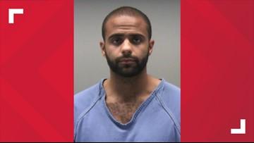 Friend of Dayton mass shooter sentenced for illegally possessing firearm