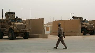 Pentagon: 34 US troops had brain injuries from Iran's missile strike