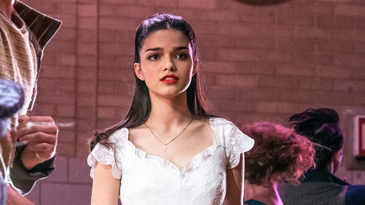 'West Side Story' newcomer Rachel Zegler cast as 'Snow White' in live-action remake