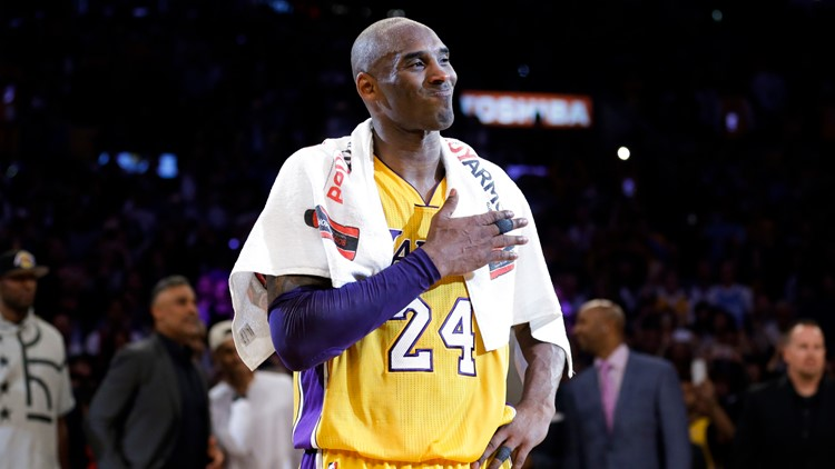 ESPN to re-air Kobe Bryant's final NBA game Monday night