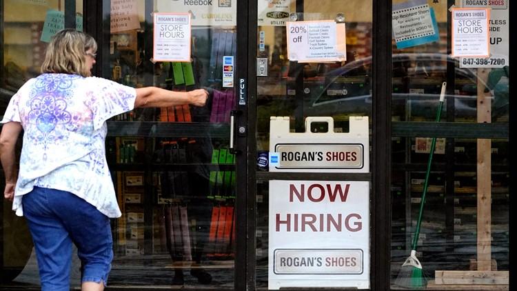 Five key takeaways from the July jobs report