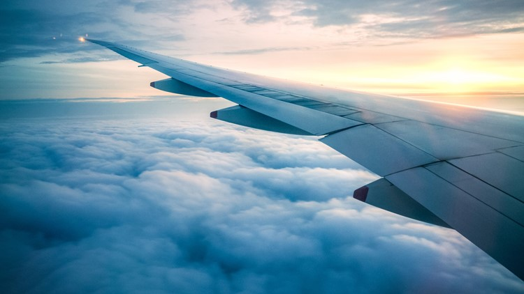 8 tricks to eliminate a fear of flying